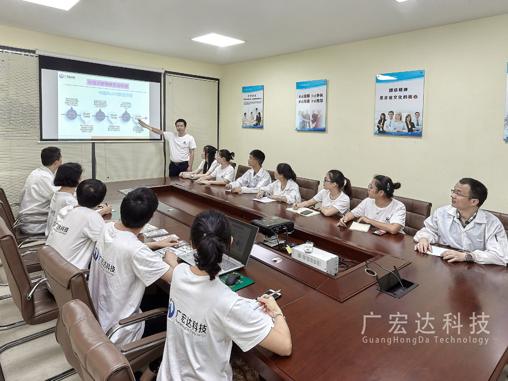 GHD Technology Leaders Management Systems Training