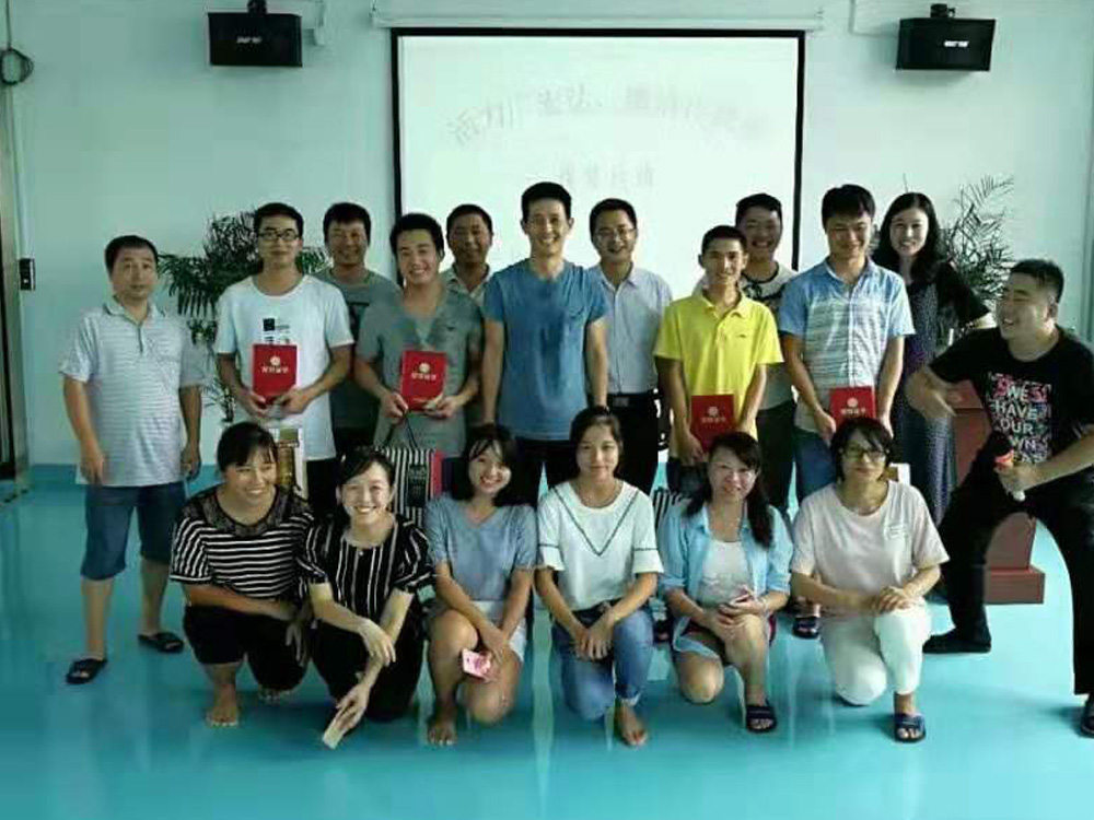 GHD Technology Sports participants photos